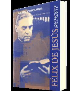 Félix de Jesús, sacerdote