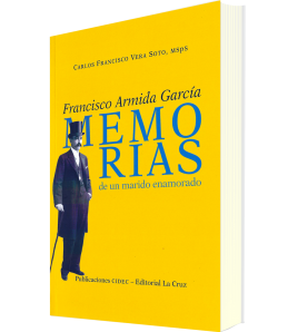 Francisco Armida García,...