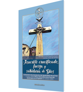 Jesucristo crucificado,...