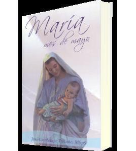 María, mes de mayo